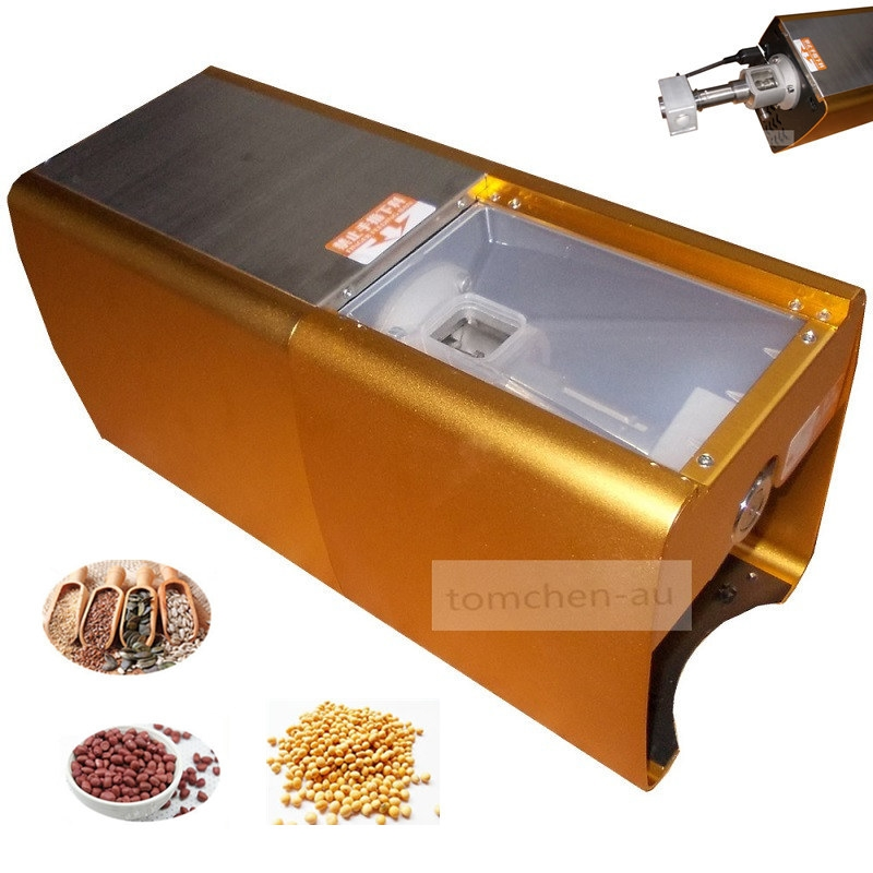 (134.98) Know more seed oil extraction machine Good