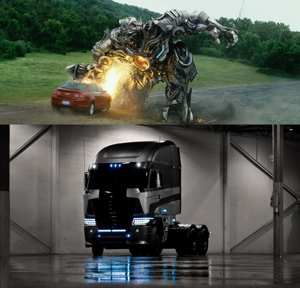 Transformers 4 Autobots and Decepticons | Galvatron ...