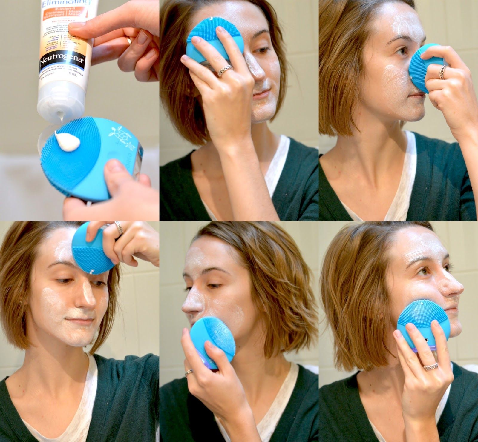 Foreo Luna Mini 2 Save The Sea Review Foreo Skin Care Lotion For Dry Skin