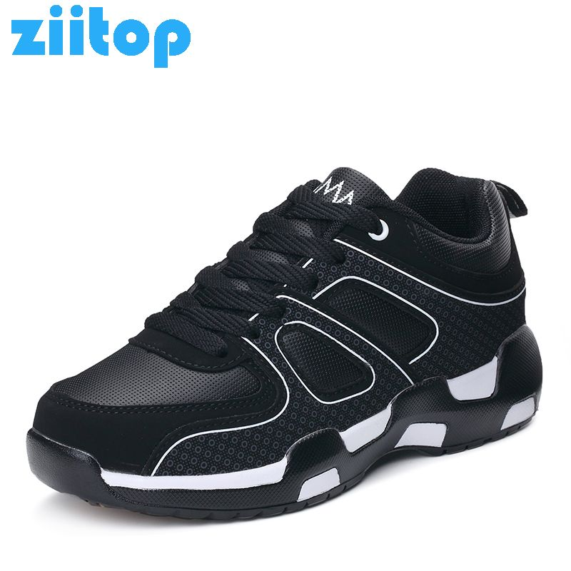 d8497b063ea Ziitop 2017 Running Shoes for Men Autumn Sport Shoes Women Unisex Trail  Running Outdoor Sneakers Men