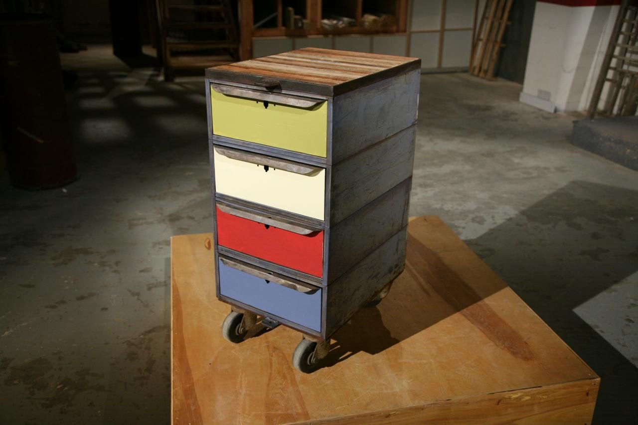 Hgtv Shares The Best Projects From Season 5 Of Flea Market