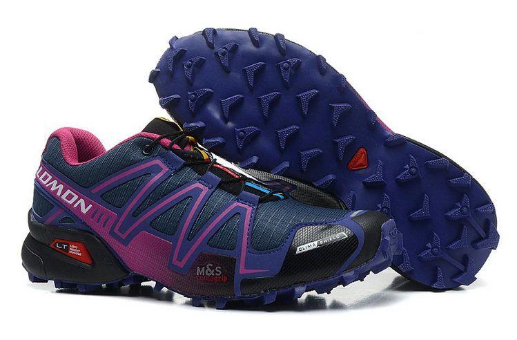 salomon speedcross 3 ladies running shoes online