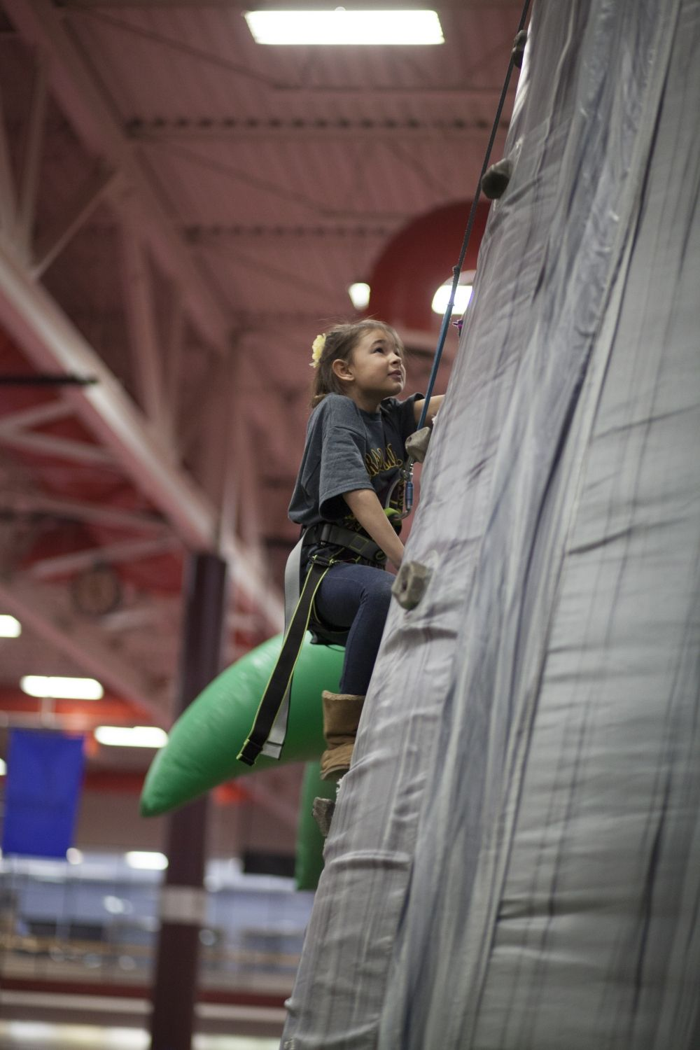 Carnival features new games, inflatable rock wall; Central Michigan Life ; By Kate Carlson