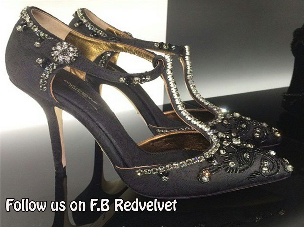 816f531fe للبيع حذاء كعب عالي أنيق و جميل يناسب الخروج الليلي للشراء و التواصل معنا  يرجي الأتصال علي واتس أب 12168562108