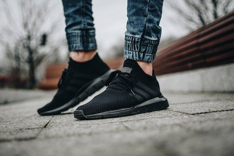 new product 48e14 ccf42 adidas Originals Swift Run Primeknit Sneaker Sneakers Sneakerhead Schuhe  Galaxus