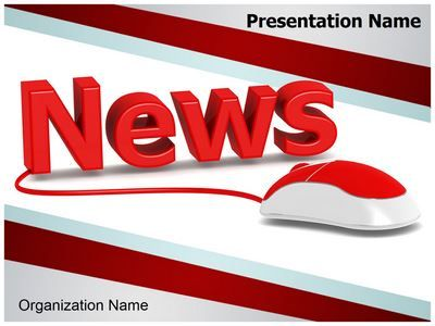 Download Our State Of The Art Online News Ppt Template Get This