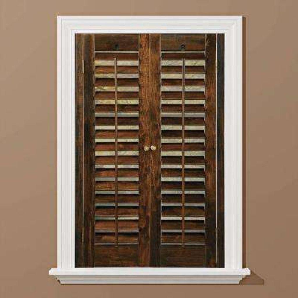 Window Shutters Interior Home Depot Interior Shutters Blinds Amp Window  Treatments The Home Depot Best Photos