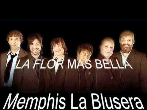 Memphis la Blusera fue una banda argentina de blues y rock nacida en La Paternal en el año 1978. Alcanzaron su máxima popularidad en la década del 90, en especial con sus discos Nunca tuve tanto blues y Cosa de hombres.