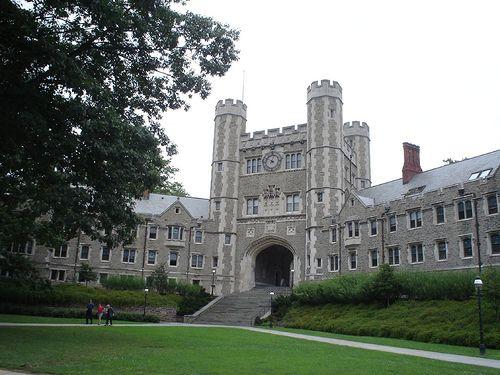 Princeton University New Jersey Princeton University Best University World University