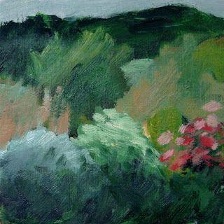 Garten by Liza Hirst