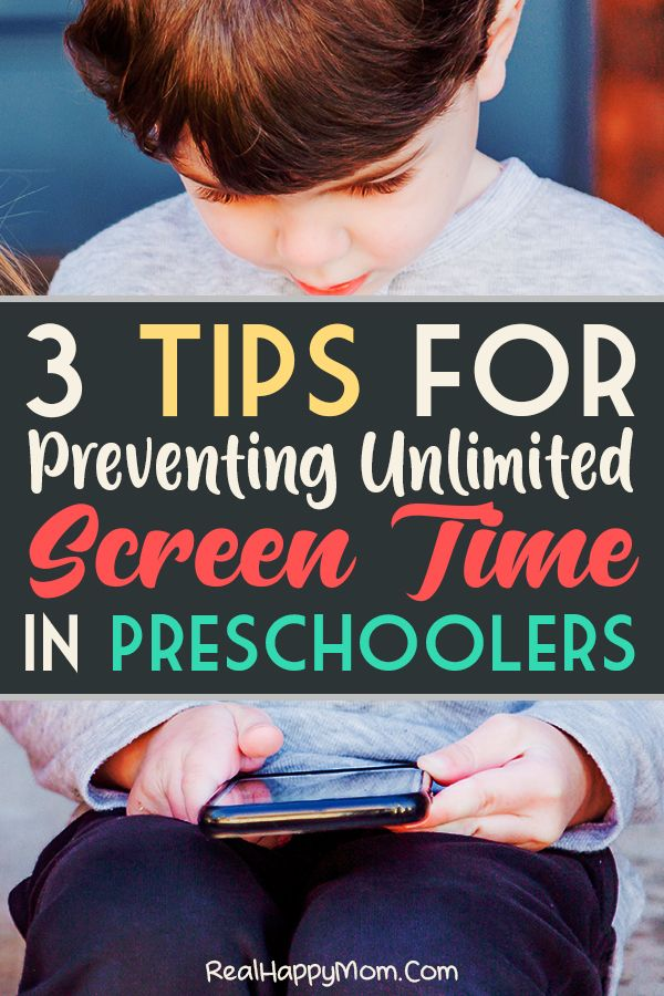 Unlimited screen time for preschoolers can cause problems that can have lasting effects. Luckily my guest gives some tips on educational activities that will keep your little one busy and help them learn. #realhappymom #tv #tablets