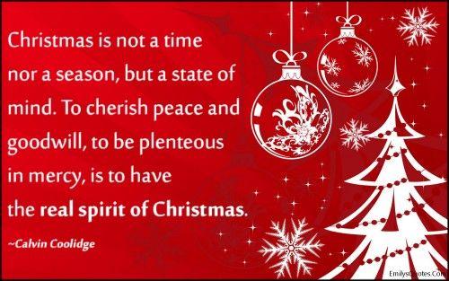 Popular Inspirational Quotes At Emilysquotes Season Quotes Inspirational Quotes Christmas Spirit