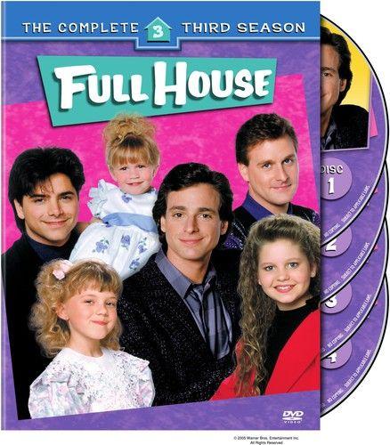 Movie · Full House: ...