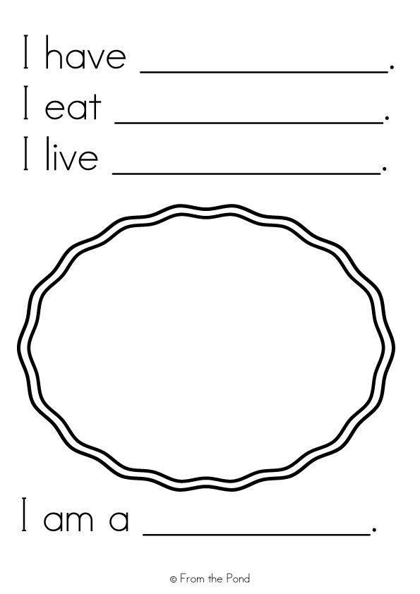 Kindergarten Writing Worksheets Basic Text Types Kindergarten Writing Writing Worksheets Elementary School Life