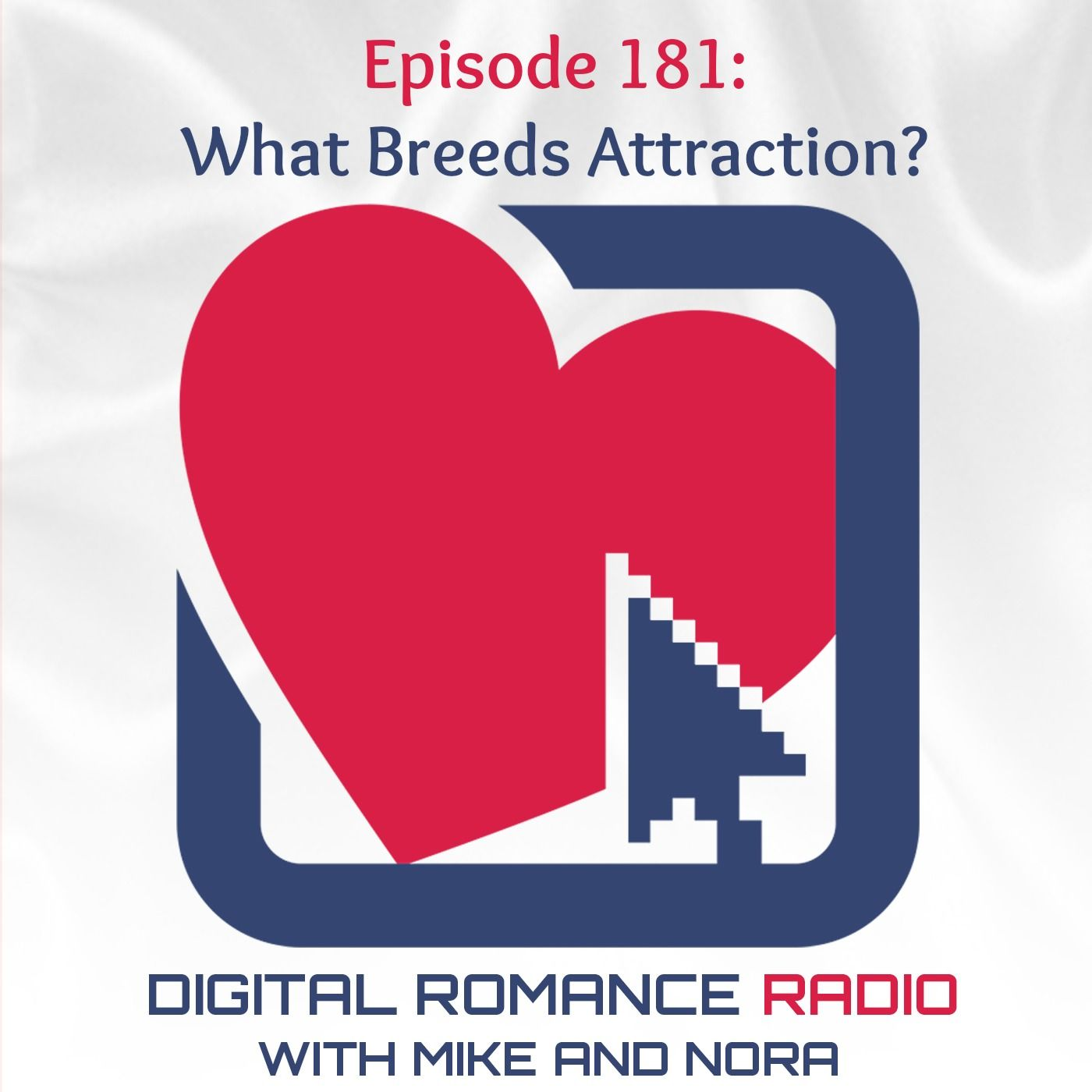 Why are we attracted to the people we are attracted to? In today's episode, Michael explores where attraction comes from, how to become more attractive and understand attraction in a whole new light. Listen here!
