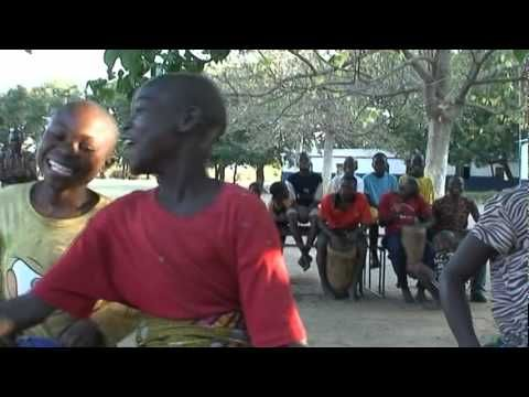 ▶ The Total Bushcamp Experience - Zambia - YouTube
