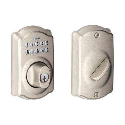 Pin By Gizella Boochin On Door Hardware Keypad Deadbolt Deadbolt Schlage