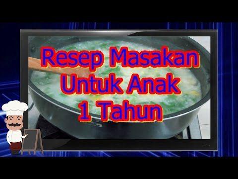 Resep Masakan Untuk Balita Susah Makan Youtube Food Coffee Cans Canning