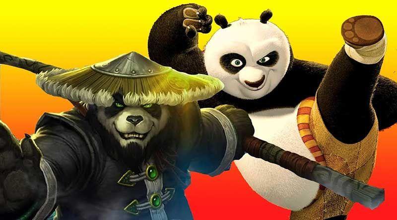 Confirmada La Fecha De Lanzamiento De Kung Fu Panda 4 Kung Fu