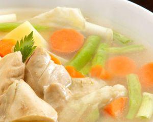 Resep Sop Ayam Bening Menu Buka Yang Enak Dan Segar Food Receipes Food Indonesian Food