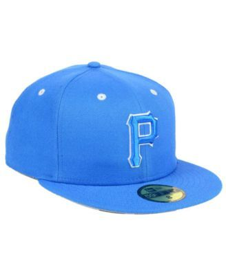 ebe34671c5ed3 Pittsburgh Pirates Pantone Collection 59FIFTY Cap in 2019 | Products ...