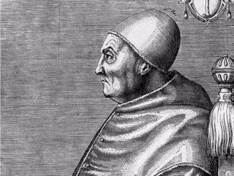 Worst popes in history