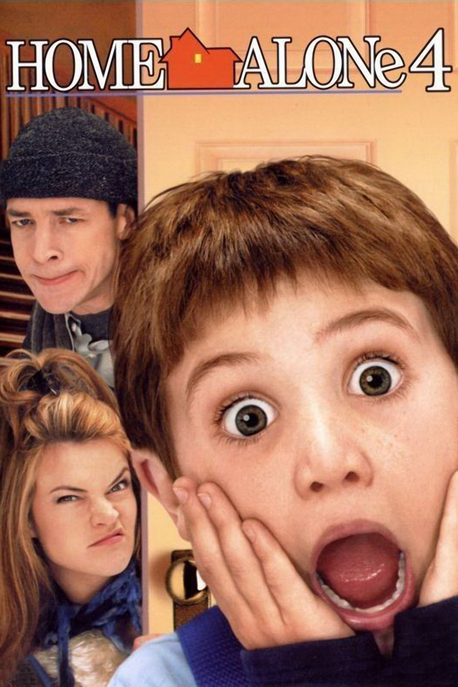 Home Alone 4 MOVIES Pinterest