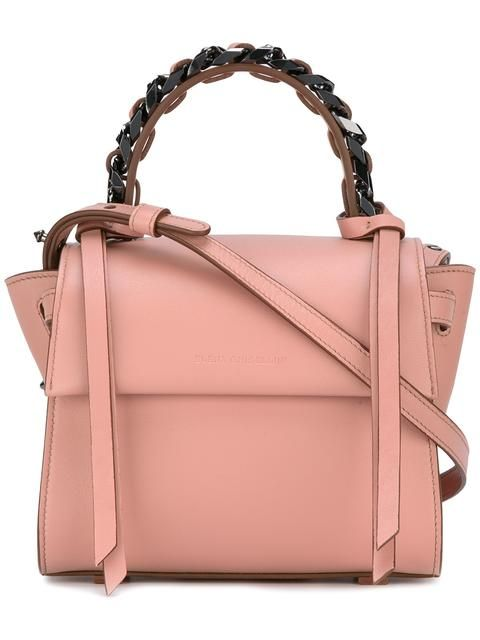 e9a7cd48739 Shop Elena Ghisellini mini 'Angel Sensua' tote. | Spring Pastels in ...