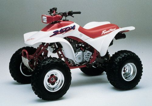 80 S Quad 1987 1988 Honda Fourtrax Trx250x Service Repair Manual Download M Honda Atv Classic Honda Motorcycles