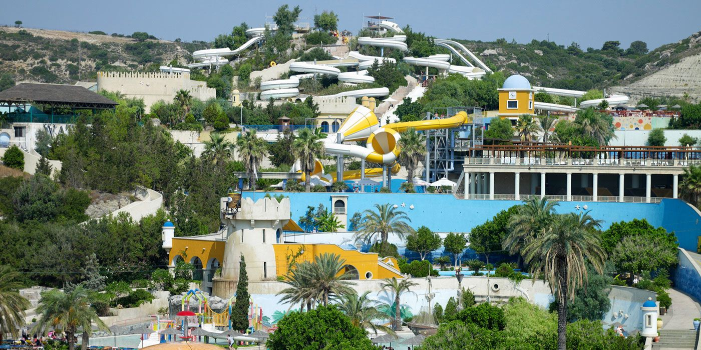 Sports Activities Water Parksholiday