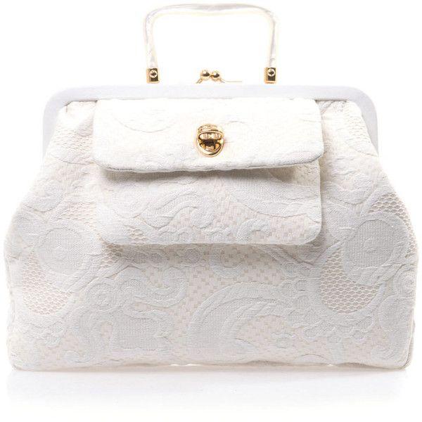 Dolce & Gabbana Mary jacquard tote