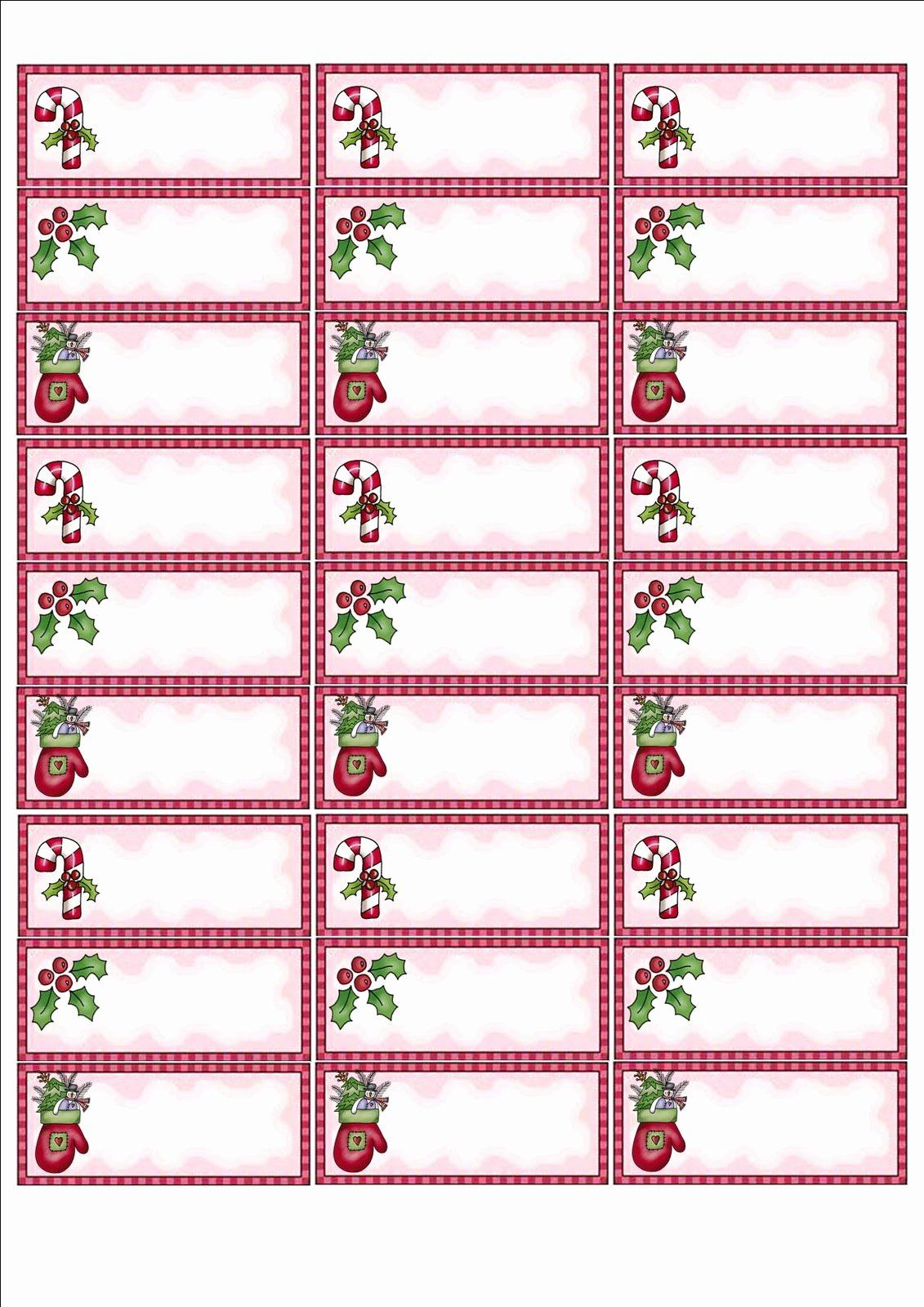 Avery Templates For Google Docs : avery, templates, google, Google, Label, Template, Lovely, Avery, Ninyt, Res…, Christmas, Address, Labels,, Return