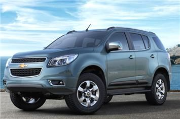 Chevrolet S Auto Expo 2014 Display To Include The Beat Facelift