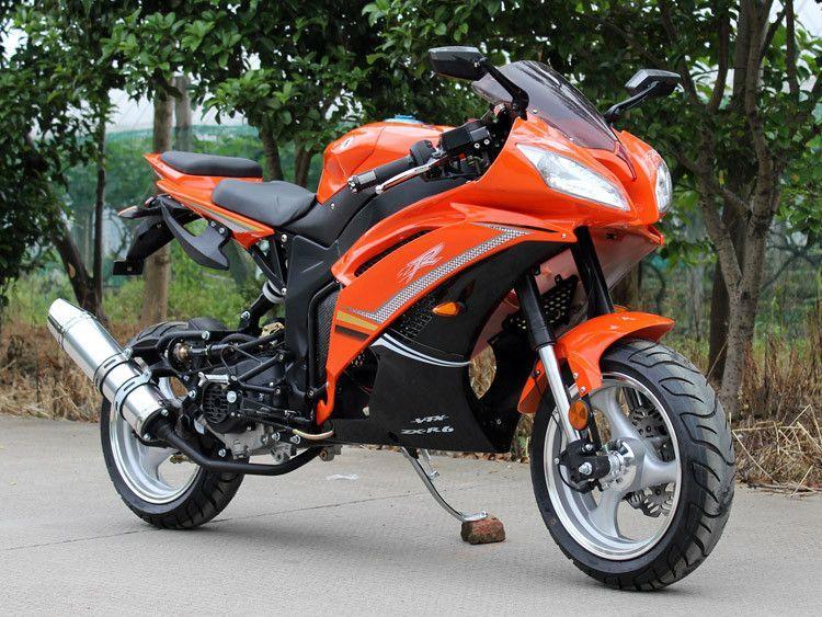 2019 x18 Super Pocket Bike - 50cc Automatic | Pocket bike ... X Super Pocket Bike Wiring Diagram on
