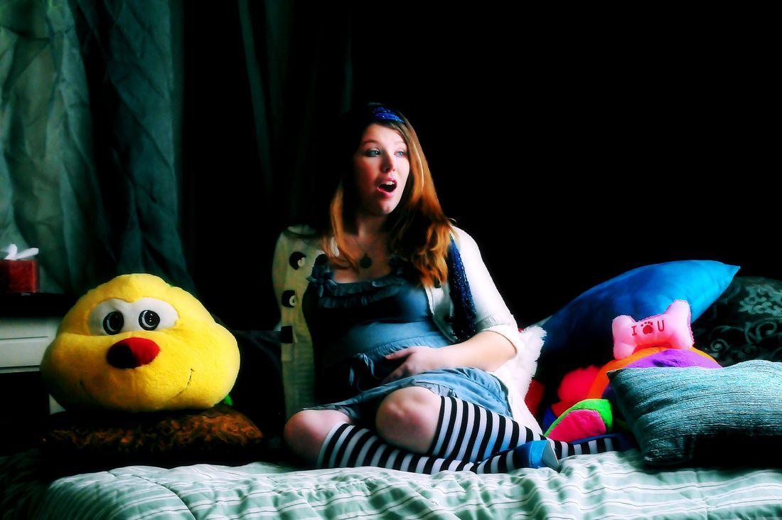 "Sasha's ""Alice in Wonderland"" baby shower.   @Sasha Ashcraft"