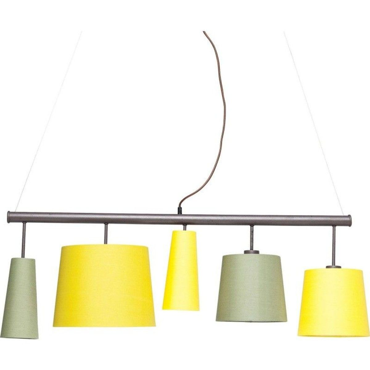 Kare TailleProducts Parecchi Lime 100cm Suspension Design kXTZuwOlPi