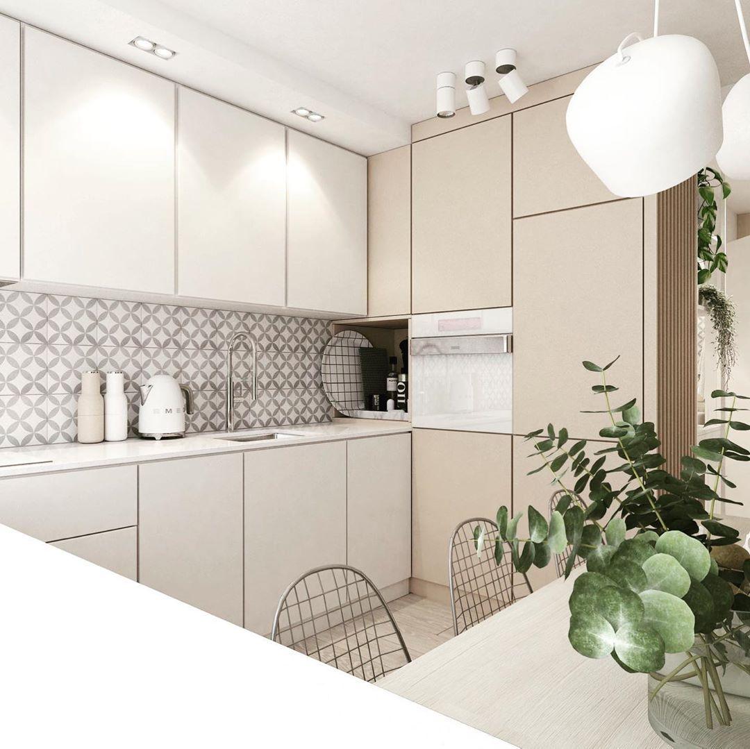 Czarno Biale Plytki Cementowe Cavani Decor Home Decor Kitchen