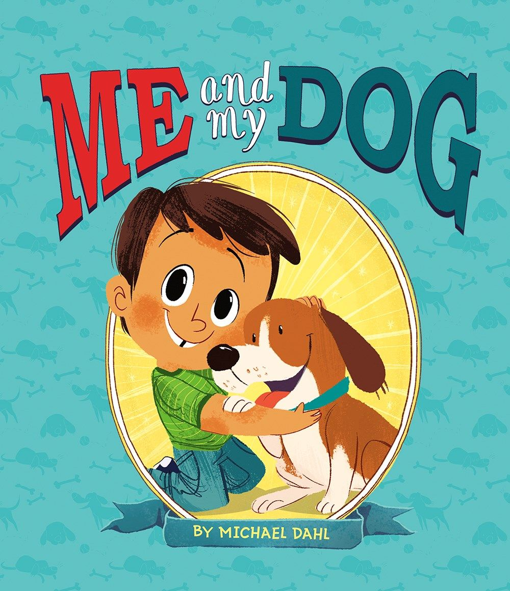 Me and My Cat Series: Me and My Pet Written by Michael Dahl Illustrated by Zoe Persico Picture Window Books  8/01/2016 978151580239