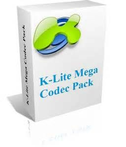 k-lite codec pack mega mac
