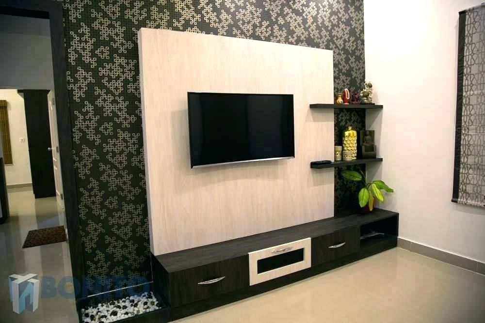 Mounted Tv Ideas For Small Living Room Tv Unit Design Tv