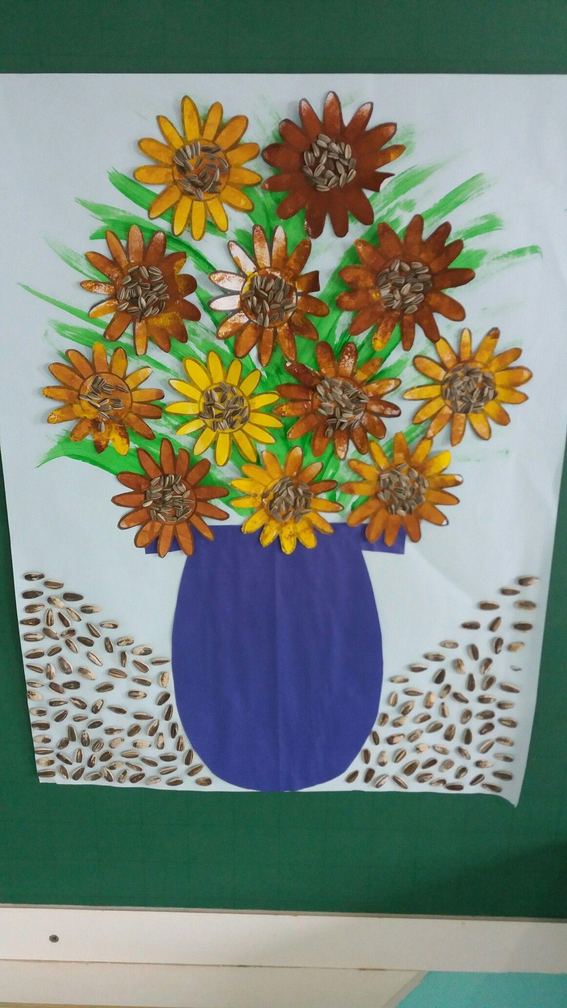Pin By Alena B On Ron Obdobia T Crafts Preschool And