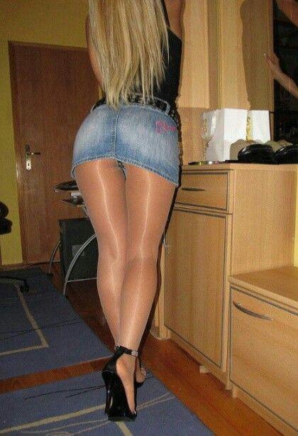 I Love Pantyhose I 69