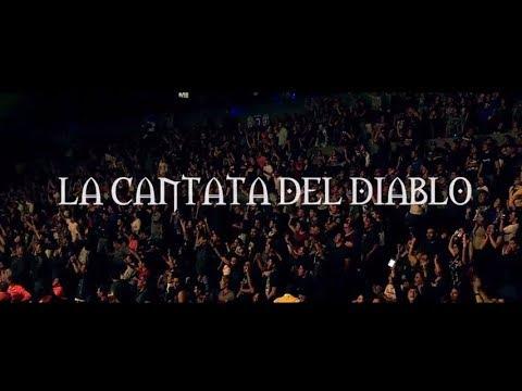 2 Mägo De Oz La Cantata Del Diablo Directo Diabulus In Opera Youtube En 2020 Juego De La Vida Saurom Mago De Oz