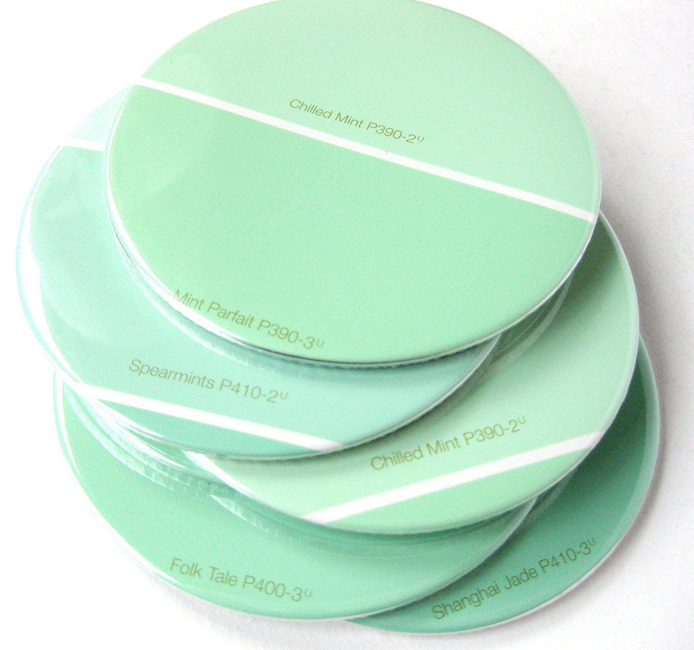Mint Green Paint 10 best bilder zu mint auf pinterest | bemalter anhänger, tabletts