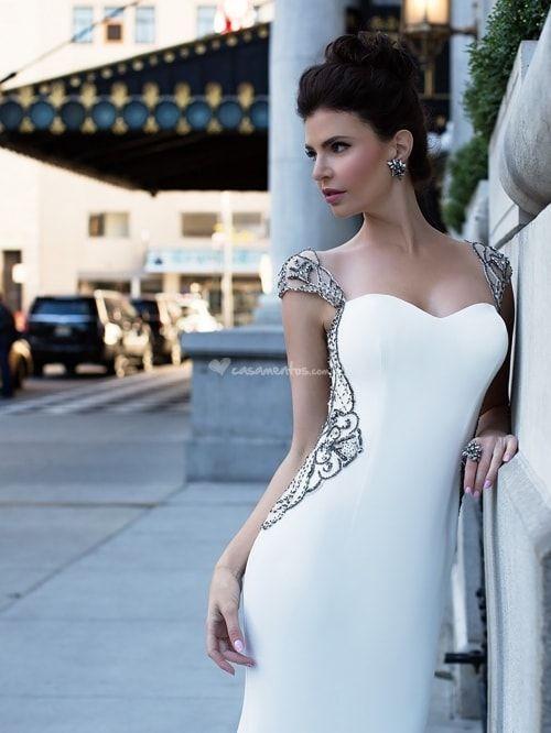 Veja Esse Vestido Que Encontrei No Aplicativo De Vestidos De