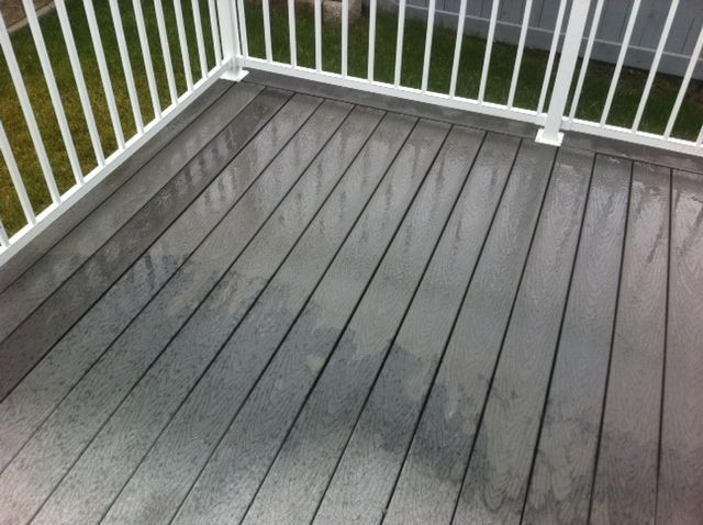 Spray Clean Composite Deck Cleaner Deck Cleaner Deck Cleaning