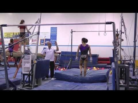 USA Gymnastics: Behind the Team - Episode 47 - Jordyn Wieber spotlight