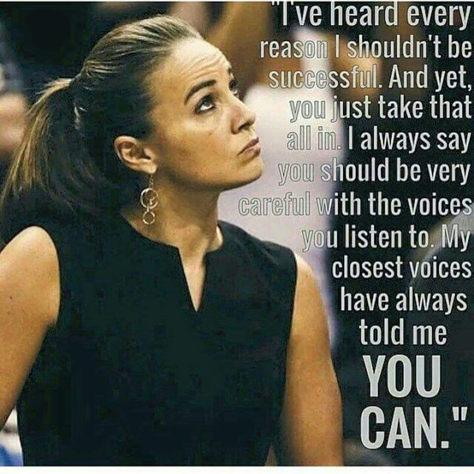 Pin By Sara Schret On I My Spurs Female Athletes Quotes Athlete Quotes San Antonio Spurs