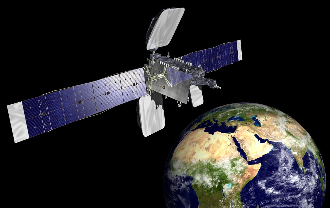 Website Cataloging Satellite Space Systems Images Image Space Systems Telescopes
