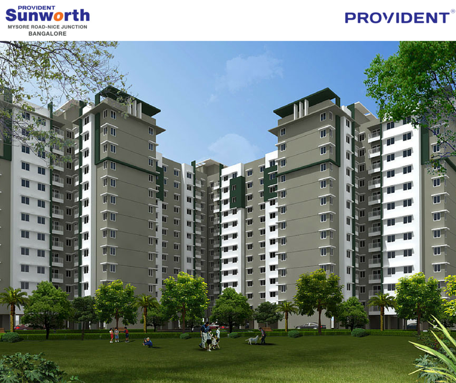 Buy affordable properties in Bangalore and near Mysore ...